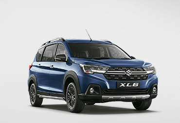 NEXA XL6 Blue