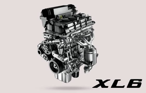 XL6 Engine