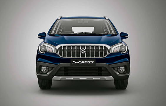 S-Cross Features Article Preview